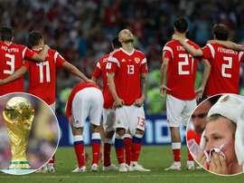 Por que a Rússia está fora da Copa do Mundo de 2022, no Qatar? Goal