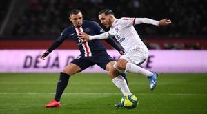 La programmation des demi-finales de Coupe de France connue. Goal