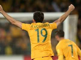 Sydney FC snap up Socceroos defender McGowan. Goal
