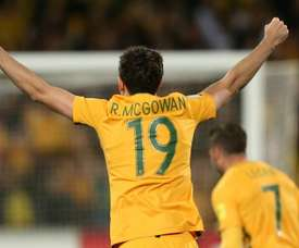 Sydney FC snap up Socceroos defender McGowan. Goal