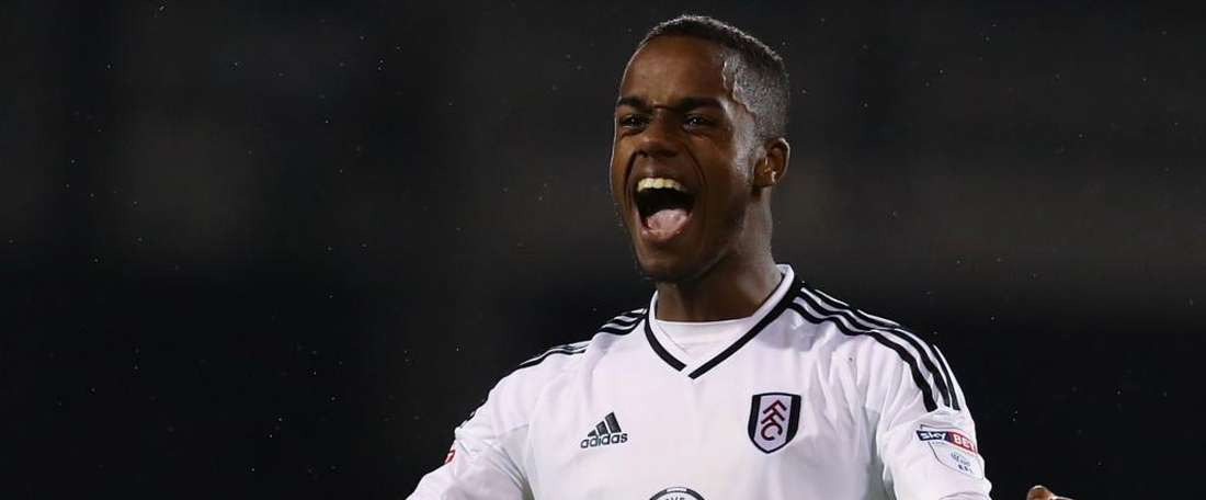 Sessegnon is one of England's brightest talents. GOAL
