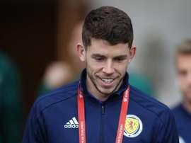 Scotland won 2-1. GOAL