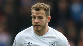 Wilshere wants Arsenal to go after Ryan Fraser (pictured). GOAL