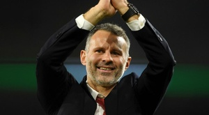 Wales: Giggs delights in best day