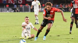 Dijon veut Sacha Boey