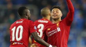 Torcedores do Liverpool viajaram para cidade errada na Bélgica. Goal