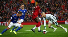 Mane: Beating Leicester emotional. GOAL