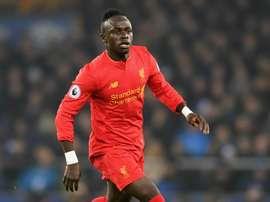 Sadio Mane, do Liverpool, poderá ser chamado pela seleção de Senegal. Goal