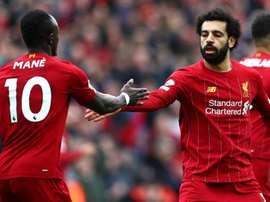 Les Reds retrouvent le succès. Goal