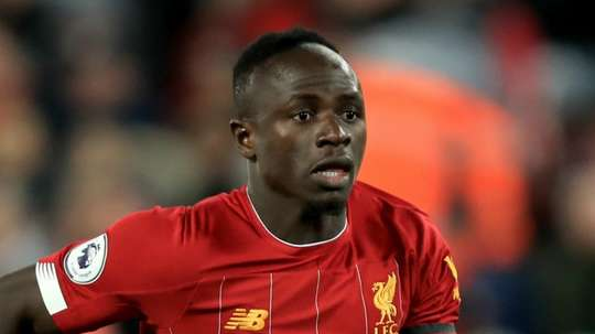 Ballon d'Or: Mane overlooked for being African, claims Kouyate. GOAL