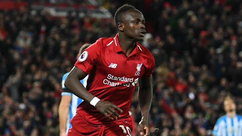 Mane to miss Liverpool's clash against Man City