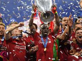 Mane wants more with Liverpool after Champions League success.
