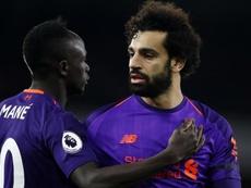 Salah à nouveau couronné ? Goal