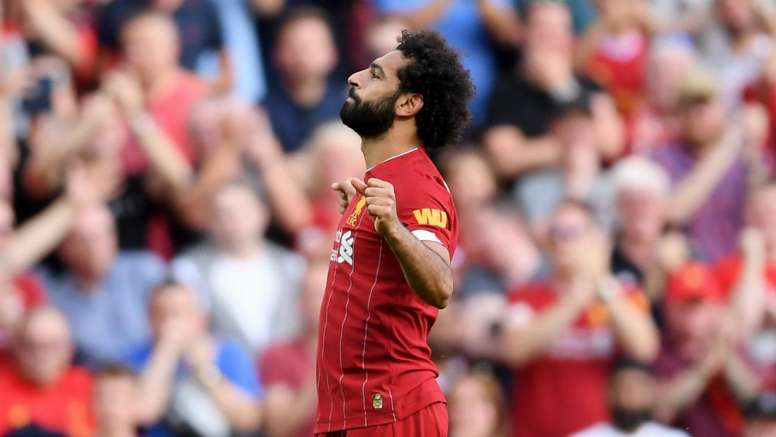 Talking Point: Is Mohamed Salah greedy?