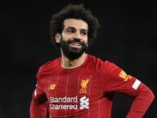 Mo Salah reportedlty set to join Egypt's Olympic selection. GOAL