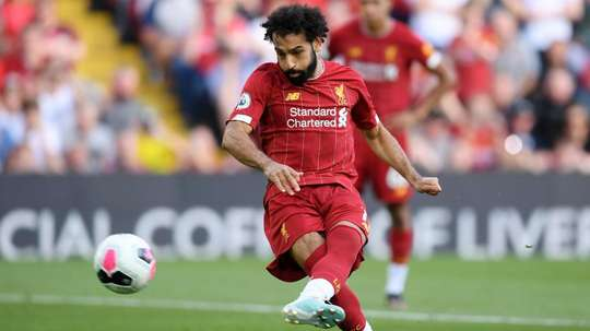 Lampard applauds 'superstar' Salah