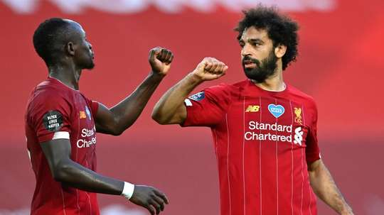 Klopp a promis que Liverpool se mettra à l'attaque. GOAL