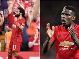 Utd-Liverpool: Transfer comparison. GOAL