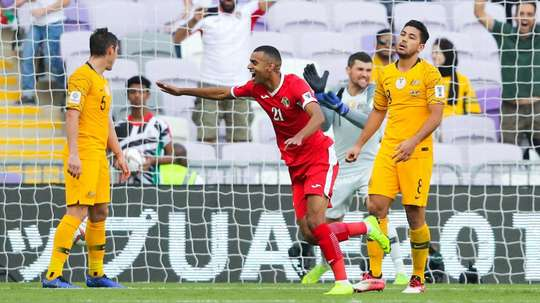 Australia to face familiar foes as Iran draw Iraq in World Cup qualifying. GOAL