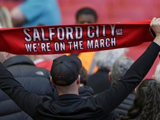 Leeds face Salford City in the opening round of the EFL Cup. GOAL