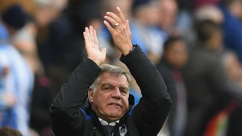 Allardyce open to offers after rejecting Newcastle return. GOAL