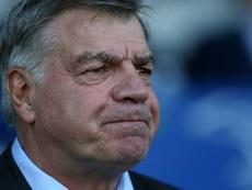 Allardyce has distanced himself from the Huddersfield vacancy. GOAL