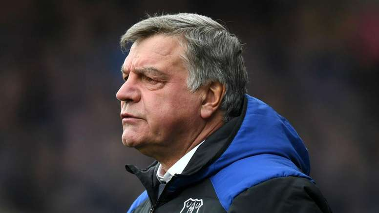 Allardyce turned down Newcastle United approach. GOAL