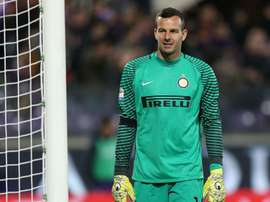 Handanovic prolonge avec l'Inter. Goal