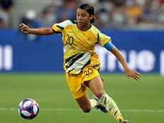 Australia, New Zealand bid to co-host 2023 Women's World Cup. AFP