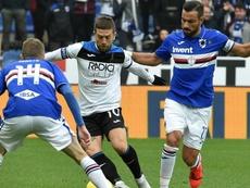 Pareggio senza reti a Genova. Goal