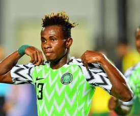 Le Nigeria passe sur le fil. Goal