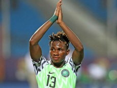 Preview: Tunisia v Nigeria