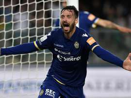 Verona punish nine-man Cittadella to win Serie A promotion. Goal