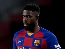 Barça, Umtiti vourait rester malgré tout