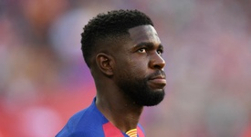 Barcelona squad news: players fit to return. GOAL
