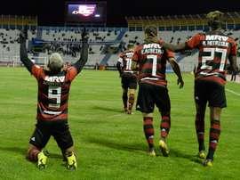 Saiba tudo sobre o Flamengo- LDU. Goal