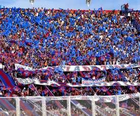 A casa do San Lorenzo é o cemitério dos clubes brasileiros. Goal