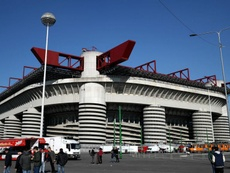 Inter & Milan can purchase San Siro. GOAL