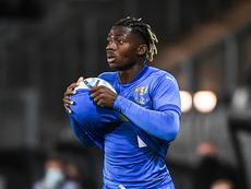Sy (Amiens) n'ira pas la Sampdoria. GOAL