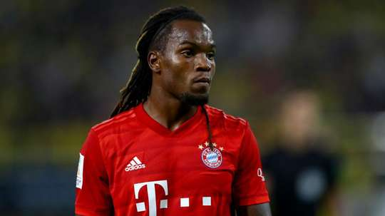 Renato Sanches outburst leaves Bayern director Salihamidzic baffled.