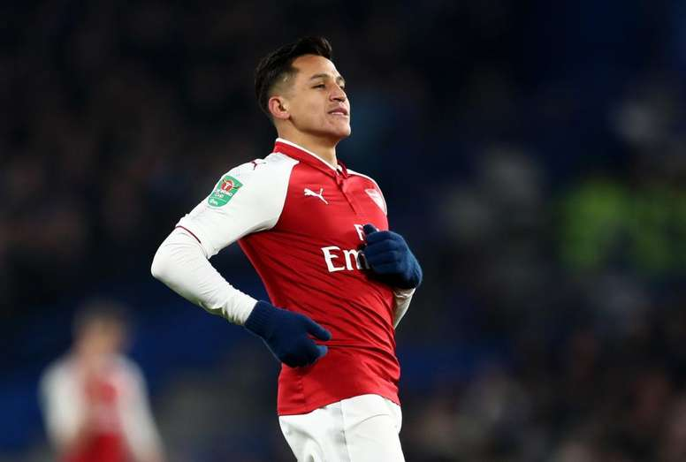 You fight for fantastic opportunities – Mourinho hints at Sanchez move