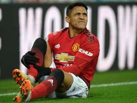 Sanchez's team mate has full confidence that the forward can return to form. GOAL