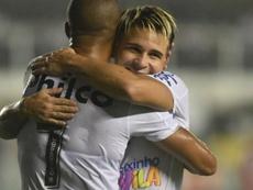 Soteldo estava na mira do Atlético-MG, mas seguirá na Vila Belmiro. Goal