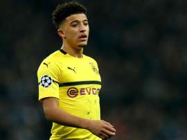 Zorc insists Sancho will stay. GOAL