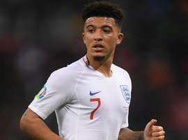Sancho speculation has not come from Liverpool