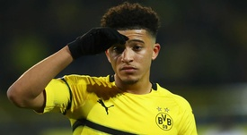 Guardiola unsure if Sancho would have succeeded at Man City. Goal