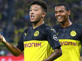 Witsel says Sancho terrified the Bayern defence in the German Super Cup. GOAL