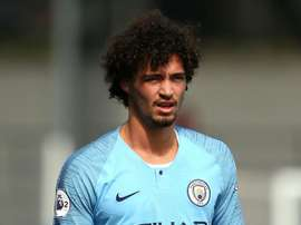 Former teammate Philippe Sandler has been signed for Anderlecht by Kompany. GOAL
