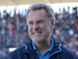 """Casertana, Pochesci: """"Spalletti e Mancini non hanno la mia esperienza"""""""