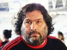 Funcionário do Flamengo é internado em estado grave. GOAL